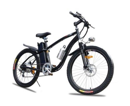 ... 人気でおしゃれな電動自転車お